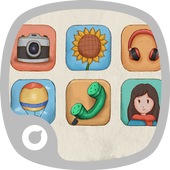 Way Home Theme icon