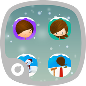 Winter OS Theme icon