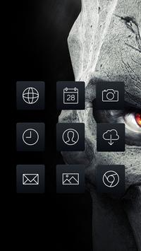 Destroyer - Solo Theme screenshot 2