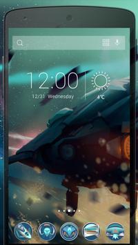 Elapses-Solo Theme apk screenshot