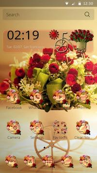 The Flower Love poster