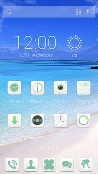Fresh Feeling Theme screenshot 3