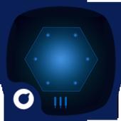 High tech-Solo Theme icon