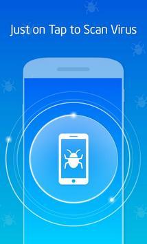 Virus Removal & Antivirus Security - Applock poster