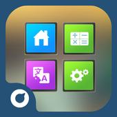 Lattice-Solo Theme icon