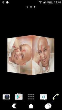 Guru Ji Cube Live Wallpaper poster