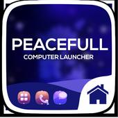 Peaceful Theme icon
