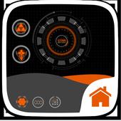 The Start Theme icon