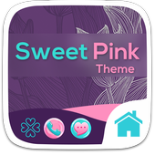 Sweet Pink Theme icon