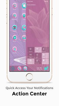 Sweet Pink Theme apk screenshot