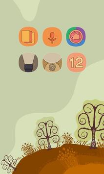 Back To Childhood Theme apk screenshot