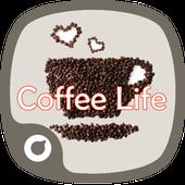 Coffee Life Solo Theme icon