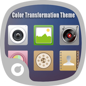 Color Transformation Theme icon