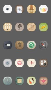 Chinese Book Theme apk screenshot