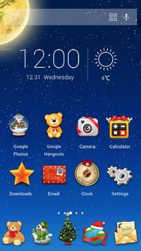 Christmas Solo Theme apk screenshot