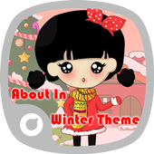 About In Winter Theme icon