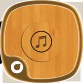 Bookshelf Theme icon