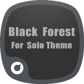 Black Forest Theme icon