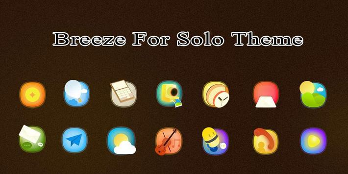 Breeze Theme poster