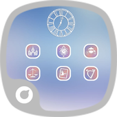 Girl Dream Theme icon