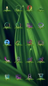 Green Life Theme apk screenshot