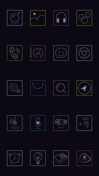 Dark Mode Theme apk screenshot
