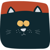 Darling Cat Theme icon