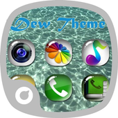 Dew Solo Theme icon