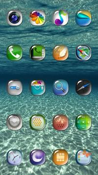 Dew Solo Theme apk screenshot