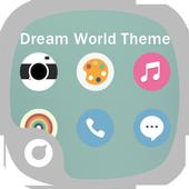 Dream World Theme icon