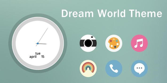 Dream World Theme poster