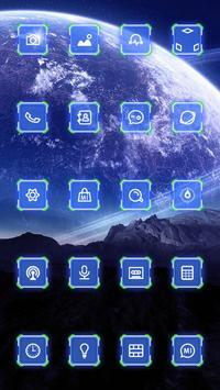Dynamic Sky Theme apk screenshot