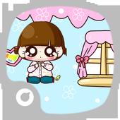 Embroidery Theme icon