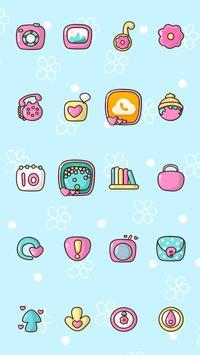Embroidery Theme apk screenshot