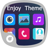 Enjoy Theme icon