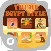 Egypt Style Theme icon