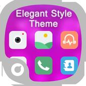 Elegant Style Theme icon
