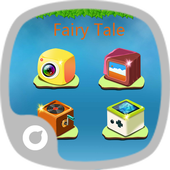 Fairy Tale Theme icon