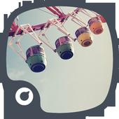 Ferris Wheel Time icon