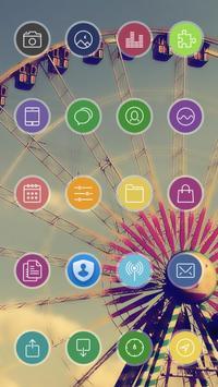 Ferris Wheel Time apk screenshot
