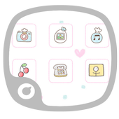 Kawaii Solo Theme icon