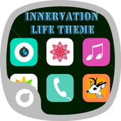 Innervation Life Theme icon