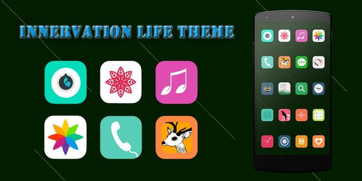 Innervation Life Theme poster