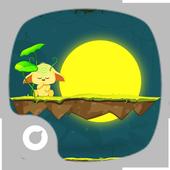 Jungle Solo Theme icon