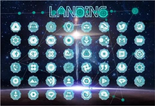 Landing For Solo Theme apk screenshot
