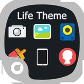 Life Theme icon
