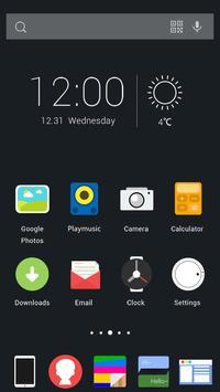 Life Theme apk screenshot
