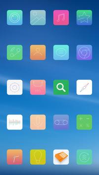 Line Pro Theme apk screenshot