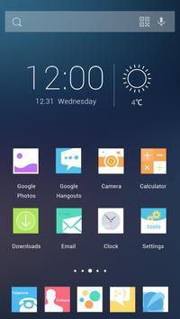 Luckypopo Theme apk screenshot
