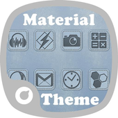 Material Solo Theme icon